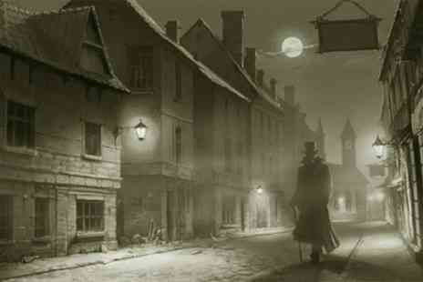 Meet the Street Tours - Jack the Ripper Walking Tour in London - Save 0%