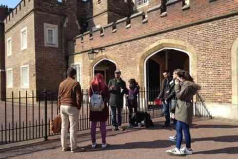 Authentic London Walks - Central London Walking Tour - Save 0%