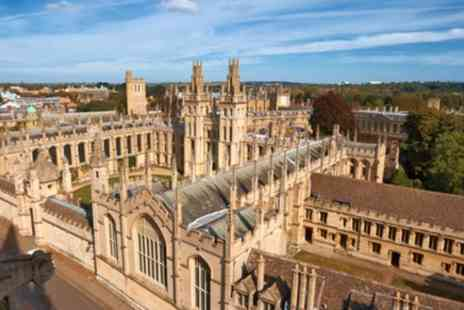 International Friends - Small Group Day Trip to Oxford, the Cotswolds and Stratford upon Avon - Save 10%