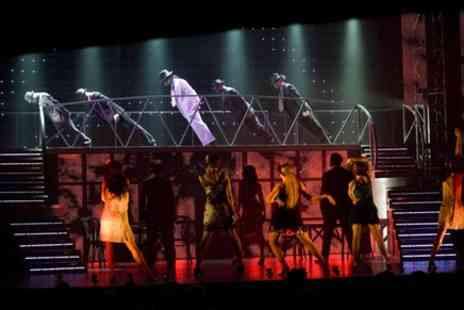 Encore Tickets - Thriller Live Theater Show in London - Save 0%