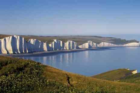 Fast Trackers Tours - Summer Evening White Cliffs Tour of the Seven Sisters - Save 0%