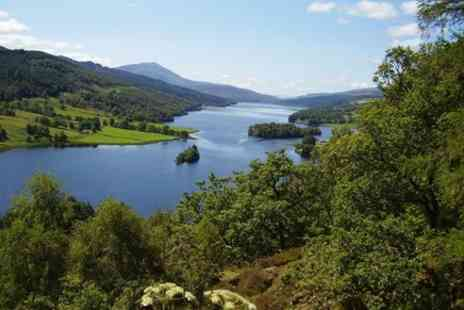 Rabbies Trail Burners - Highland Lochs, Glens and Whisky Small Group Day Trip - Save 0%