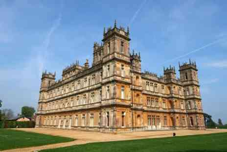 Brit Movie Tours - Downton Abbey and Village Tour - Save 0%