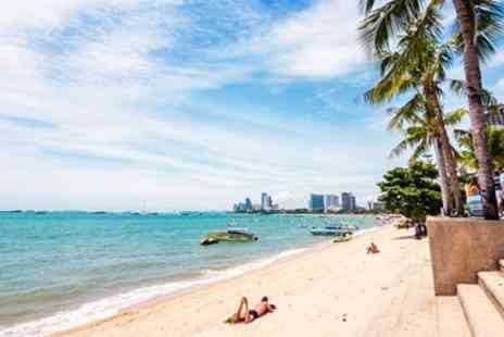 Southall Travel - Eight night Thailand beach break with flights, free nights & spa discount - Save 0%