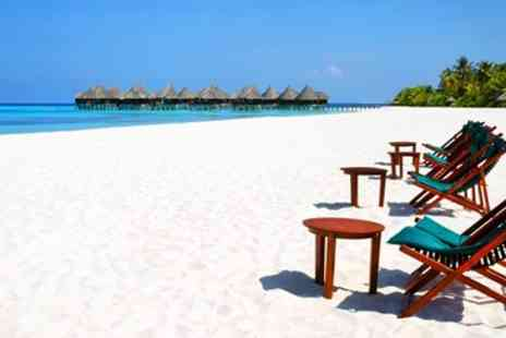 Southall Travel - Four Star Maldives week with flights, meals & transfers - Save 0%