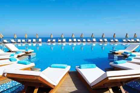 Inspired Luxury Escapes - Luxury Crete week with sea view, meals & flights - Save 0%