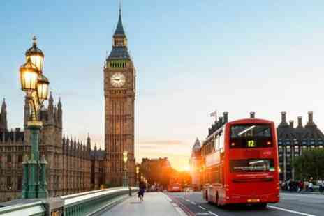 London top sight tours - See over 20 top London Sights Fun Local Guide - Save 0%