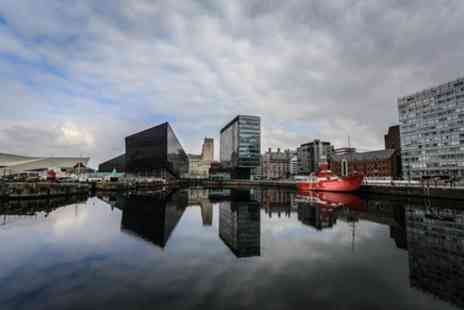 Lokafy Inc - Liverpool Like a Local, Customized Private Tour - Save 0%