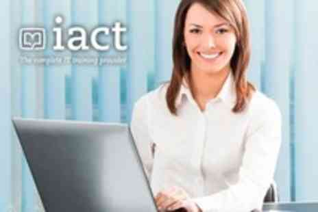 IACT - Online iDTP Master Course - Save 80%