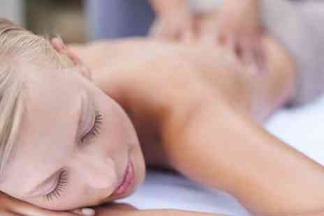 Exquisite Hair & Beauty - One Hour Full Body Massage - Save 46%