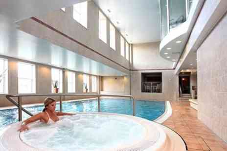 Reeds Health Club - Spa Day with Two Treatments and Lunch with Glass of Prosecco for One or Two - Save 52%
