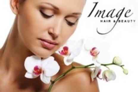 Beauty by Kirsty @ Image - Microdermabrasion Treatment and Cleansing Facial - Save 50%