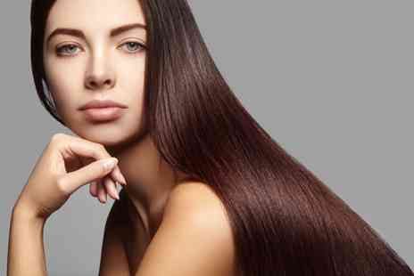 Ritz Hair & Beauty - Wash, cut and blow dry with conditioning treatment - Save 64%