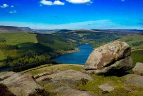 Rabbies Trail Burners - Five Day Heart of England Tour from London North Wales, Stratford upon Avon, Buxton and York - Save 0%