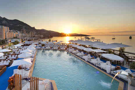 Fairmont Monte Carlo - Four Star Elegant Stay in the Capital of Glamour - Save 77%