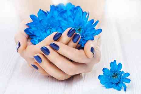 Shannons Beauty Studio - Gel mini manicure or gel mini manicure and pedicure package - Save 33%