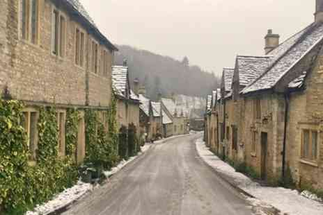 Around and About Bath - Hidden Winter Cotswolds Cost Inclusive Tour for 2 to 8 guests - Save 0%