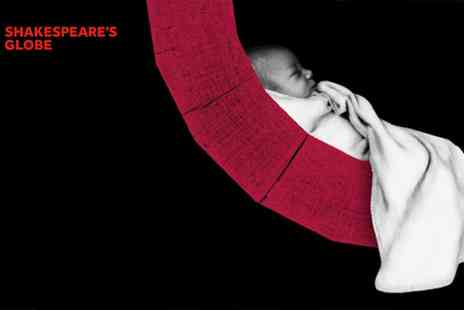 Ingresso - The Winters Tale at the Shakespeares Globe - Save 0%
