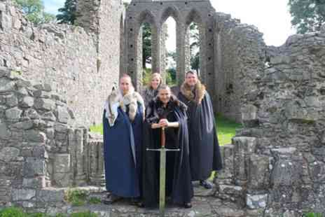 Brit Movie Tours - Game of Thrones Filming Locations Tour of Northern Ireland and Castle Ward from Belfast - Save 0%