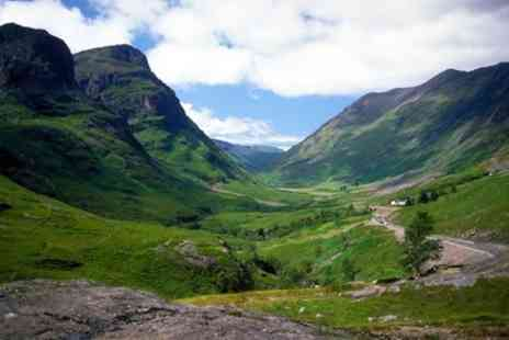 Heart of Scotland Tours - Loch Ness and the Highlands Small Group Day Tour from Edinburgh - Save 0%