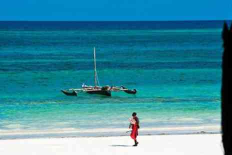 Away Holidays - All inclusive Africa week with flights, free night & spa discount - Save 0%
