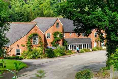 The Fox & Hounds Country Hotel - Two night Devon coaching inn escape - Save 0%