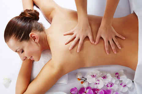 Creation Beauty - Swedish full body massage - Save 60%