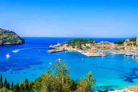Super Escapes Travel - Seven night all inclusive Mallorca getaway with return flights - Save 23%