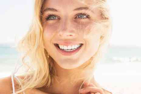Carnaby Laser Clinic & Academy - One hour session of ZOOM teeth whitening - Save 64%