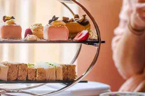 Penventon Park Hotel - Afternoon tea for 2 in attractive Georgian manor - Save 36%