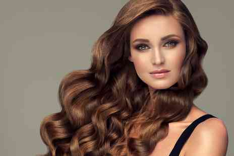 Revive Hair & Beauty - Haircut, conditioning treatment and finish with a senior stylist - Save 64%