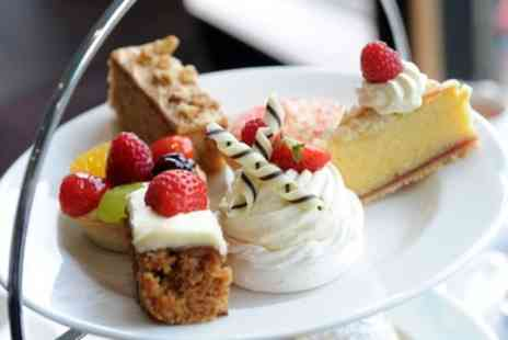 Mercure Maidstone  - Traditional Afternoon Tea for Two or Four - Save 35%