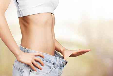 Carnaby Laser Clinic & Academy - Cryo lipo treatment on one, two, three or four area - Save 78%