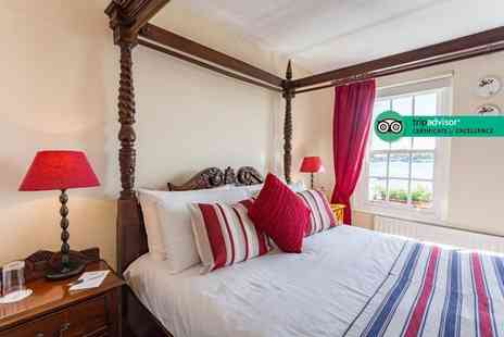 Portaferry Hotel - One or two night stay for two people with breakfast - Save 51%