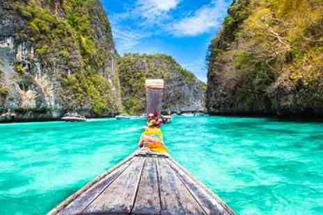 Southall Travel - Eight nights Stay all inclusive Thailand escape with flights & free nights - Save 0%