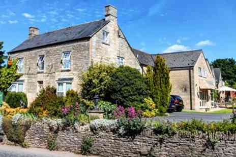 Best Western Mayfield House - Two night Cotswolds stay with breakfast & wine - Save 0%