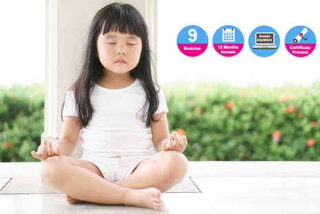 Enjoy Online Courses - An online mindfulness for children course - Save 0%