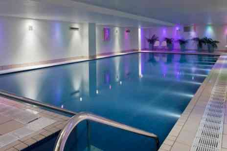 Mercure Holland House Spa - Relax Spa Package or Renew Spa Package for One or Two - Save 44%