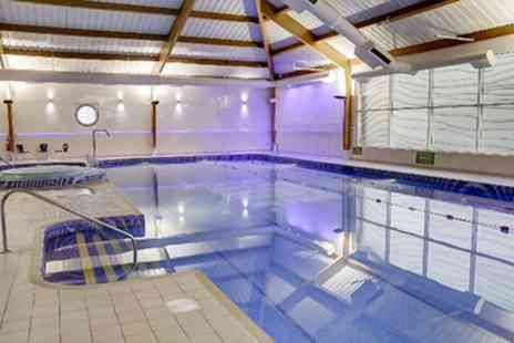 The Fountain Spa Health - Spa Day with Choice of Two Treatments and Use of Leisure Facilities - Save 0%