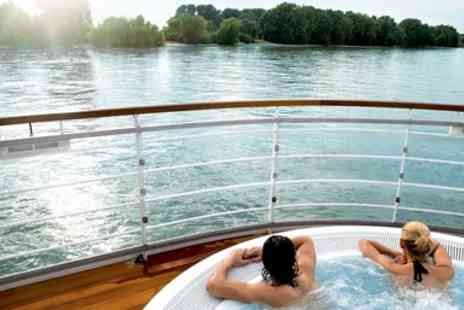 Shearings Holidays - Germany river cruise with coach travel & meals - Save 0%
