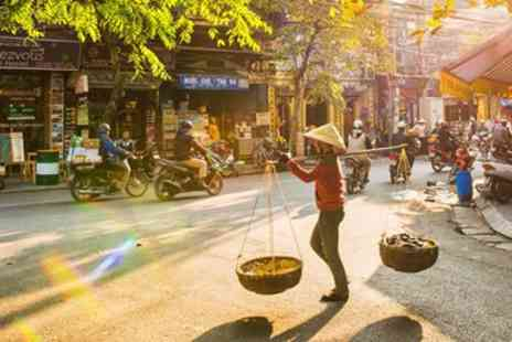 Lumle Holidays - Twelve night Cambodia & Vietnam tour with cruises & flights - Save 0%