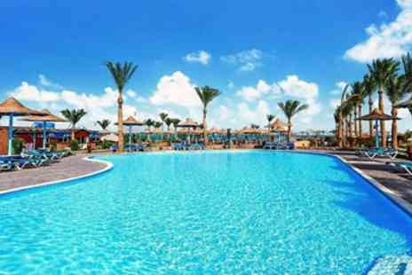 On the Beach - Red Sea all inclusive winter sun week with flights - Save 0%