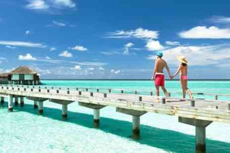 Away Holidays - Four star all inclusive week with flights - Save 0%