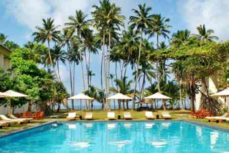 Southall Travel - Seven night all inclusive holiday with flights & spa treatment - Save 0%