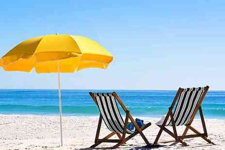 Coach Innovations - Luxury coach trip to Le Touquet Paris Plage on 1st or 2nd Sept 2018 - Save 38%