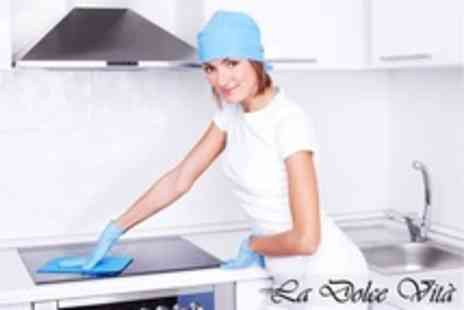 La Dolce Vita - Oven Clean - Save 0%