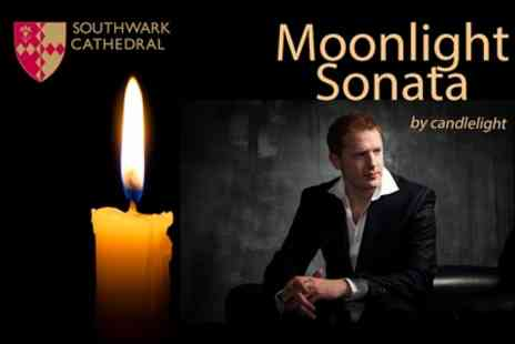 CityMusic Promotions - One ticket to Moonlight Sonata by Candlelight on 23 November - Save 50%