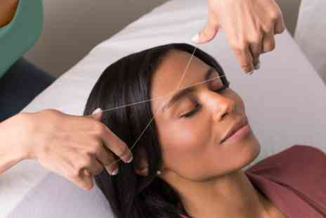 Lift Beauty - Wax, Thread, Tint and Reshape of Eyebrows - Save 28%