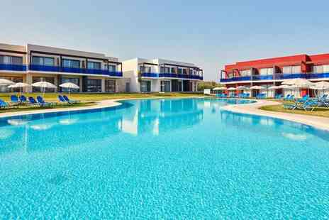 All Senses Nautica Blue Exclusive Resort - All Inclusive Family Bungalow For Two - Save 60%