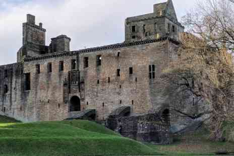 Marys Meanders - Private Mary Queen of Scots Tour 1 to 4 people - Save 0%
